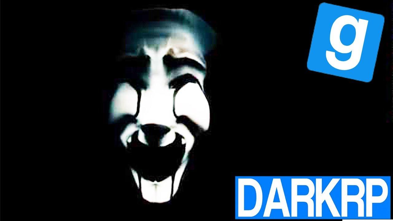 Download SCP 035 ! - Garry's Mod DarkRP