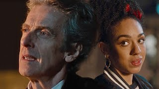 Can Missy Become Good? | World Enough and Time | Doctor Who | BBC