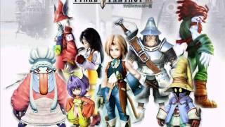 Final Fantasy IX - Eiko