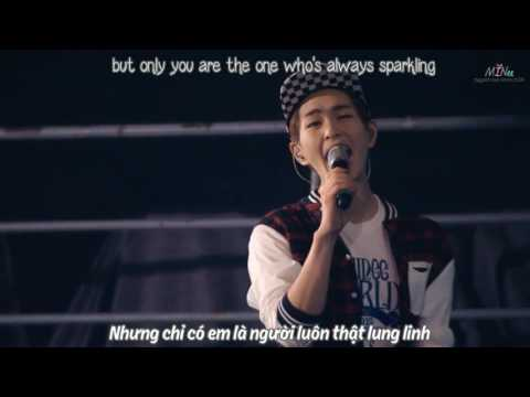 [ ENG-VIETSUB ] SHINee - LUCKY STAR ( Kor.Ver ){ SWC IV IN SEOUL 2015 }