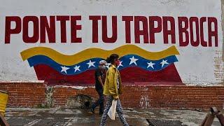 Los apestados de Venezuela: migrantes que regresan contagiados con covid-19
