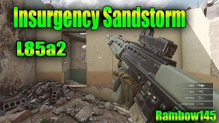 Insurgency Sandstorm - L85a2 And a win!