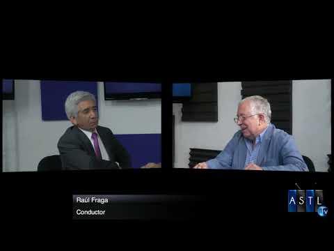 La Agenda del Emprendedor 28 mar 2016 con Raul Fraga