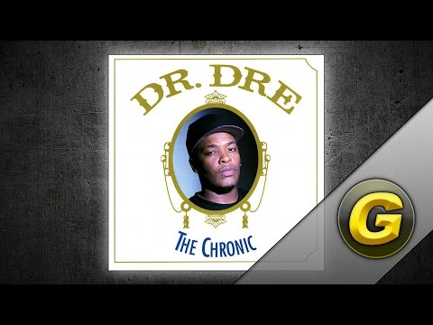 Dr. Dre - Let Me Ride (feat. Jewell)