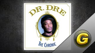 Dr Dre Let Me Ride Feat Jewell
