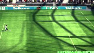 Pro Evolution Soccer 2010 - World Cup Patch (ModdingWay) [HD]
