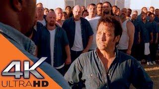 Стен надрал жопу огромному зэку ★ Большой Стен (2007)