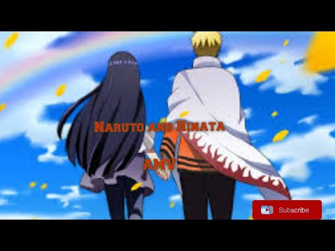 Naruto & Hinata [AMV]- Beautiful people