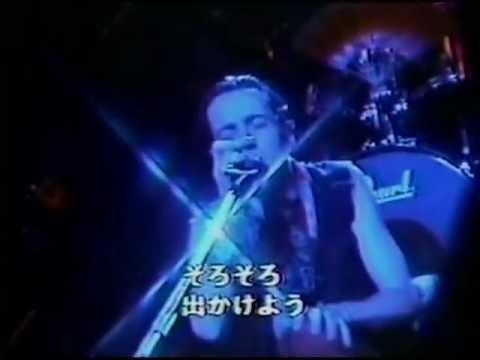 The Clash - Armagideon Time (8/13)