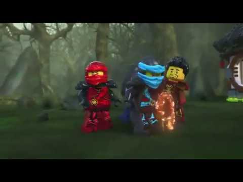 lego ninjago: dragon's forge set animation! - youtube