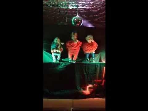 Latina gloryhole videos