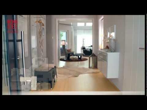 wohnidee haus 2011 1 9 flur und wohnbereich. Black Bedroom Furniture Sets. Home Design Ideas