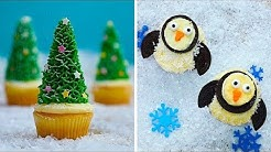 Best Christmas Cupcake Decorating Ideas of 2019