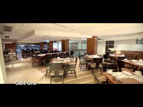 Welcome to The Park Lane Hong Kong