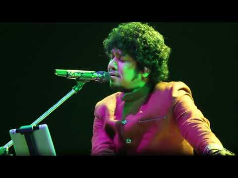 PAPON FIRST LIVE GHAZAL Concert at Phoenix Mall Pune