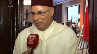 البحرين:السفارة المغربية تحتفل بمناسبة الذكرى الرابعة عشر لتولي جلالة الملك محمد السادس مقاليد الحكم