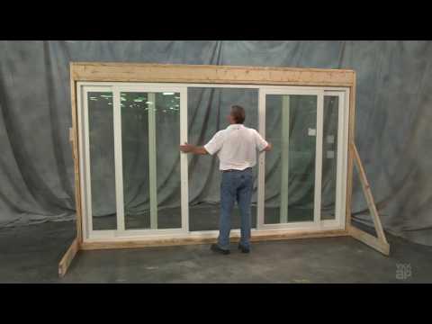 Step 4 - OXO OXXO Door Operable Panel Install