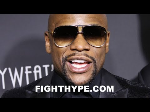 """MAYWEATHER GETS REAL WITH CRAWFORD, SPENCE, THURMAN AND MORE ON PROMOTING: """"THESE GUYS NEED A VOICE"""""""