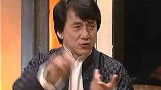 jackie chan in germany
