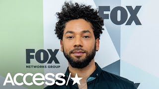 Chicago Sues Jussie Smollett For Police Investigation Costs: Inside His New Legal Drama | Access