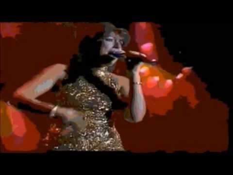 Jane McDonald-Ive Never Been to me-video edit
