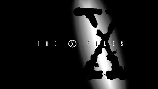 The X-Files Game [PC/PS1] - retro