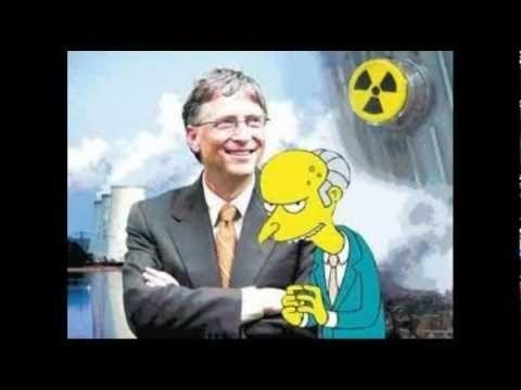 "Fukushima Wolf Spiders Inhabit USA ""Legally"" (Nuclear Hotseat #226)"