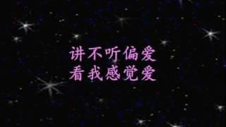 张芸京-偏爱.wmv