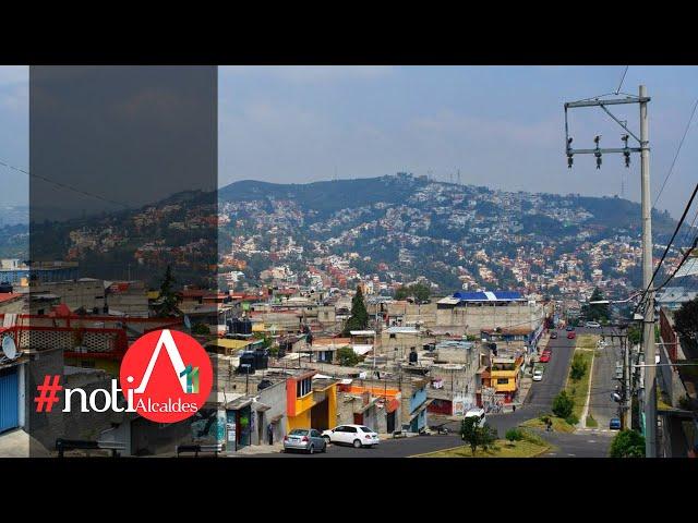 NotiAlcaldes: Los 3 municipios más poblados concentran casi 6 millones de habitantes