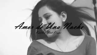 Amor de Una Noche (Video Oficial) - Kalibre & Krypi (Glock Family)