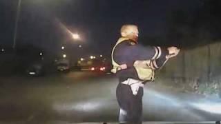 Rusijos policija gaudo greičio mėgėjus Pabėgimas nuo policijos Lenktynės