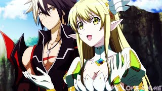 TOP 10 Action/Harem Anime Where The Main Character Is SuperStrong/Badass/Overpowered