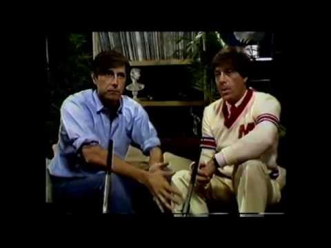 Countdown (Australia)- Molly Meldrum Interviews Bryan Ferry- February 8, 1981