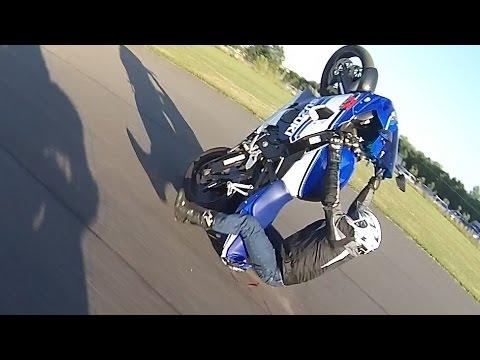 Suzuki Gsxr Flips