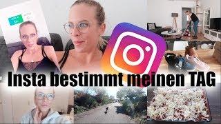 Instagram BESTIMMT | ICH soll STINKEN | Joel steckt in der Rolltreppe | putzen und kochen zusammen |