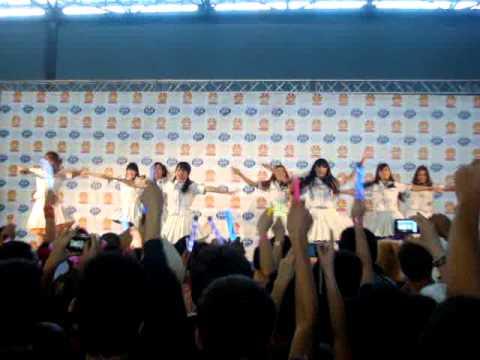 Japan Expo 2011 (Paris Villepinte) - Concert