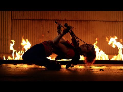 Elements - Lindsey Stirling Dubstep Violin Original Song