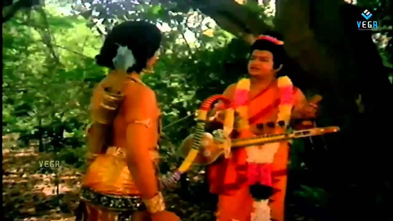 Ayyappa swamy janma rahasyam movie