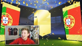 OMG I CAN'T BELIEVE IT!!😱 25X OP 2 PLAYER PACKS! - FIFA 18 PACK OPENING