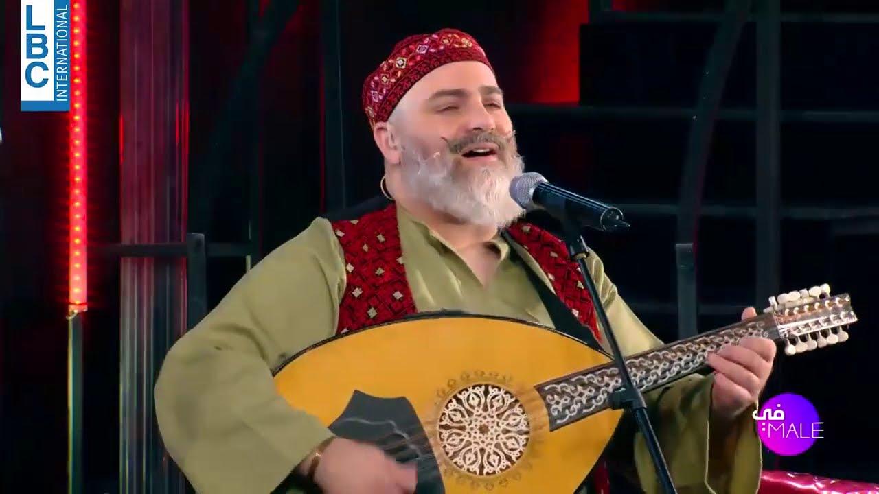في male - الاخوان شحادة يقدمان ميدلي غنائي لاغنية -سوّاح-  - نشر قبل 14 ساعة