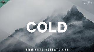 &quotCold&quot - Very Sad Piano Rap Beat Deep Emotional Hip Hop Instrumental [prod. by Ve ...