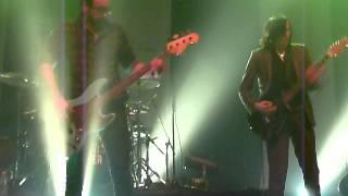 Bastian Baker & The Band - Planet Earth - La Cigale 17.12.2012