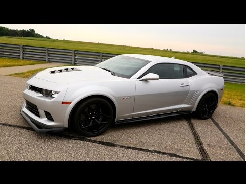 2015 chevrolet camaro ss 1le specs review price for sale youtube. Black Bedroom Furniture Sets. Home Design Ideas