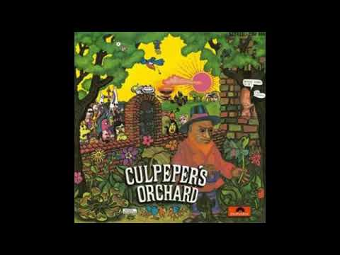culpepers orchard 1971