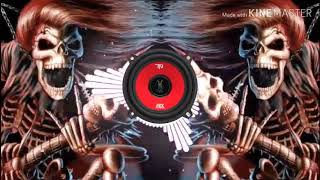 Dj Raj kamal BaSti √√ Bol bam competition √√ Hard bass and Vibration mix