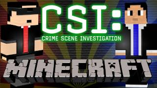 CSI Minecraft: Roubo de Diamantes