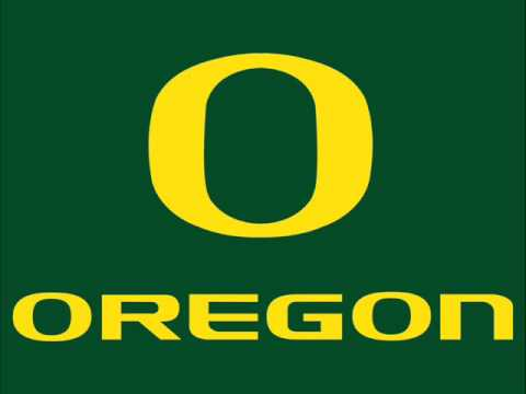 Oregon Ducks Fight Song