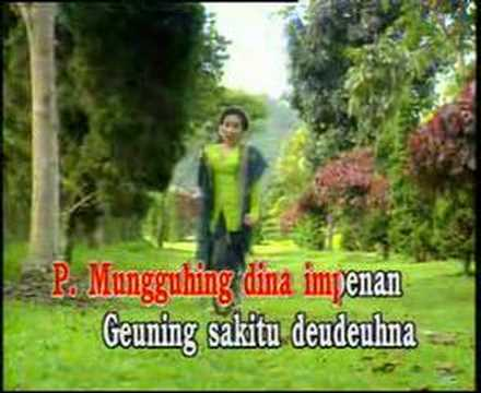 NINING MEIDA - KALANGKANG