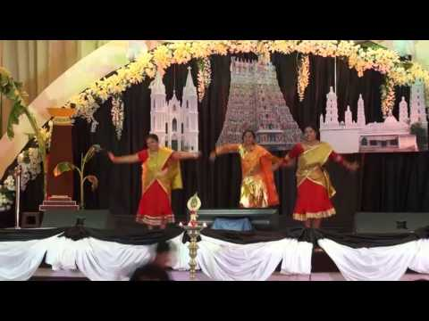Thailand Tamil Association - Pongal 2017 Video 4/10.mp4