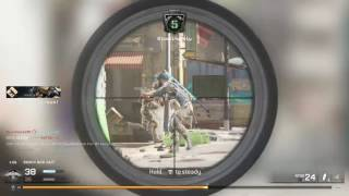 Call of Duty®: Modern Warfare® Remastered_Sniper Gameplay